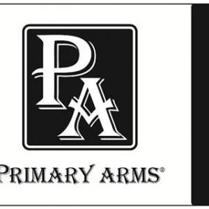 Primary Arms Coupon