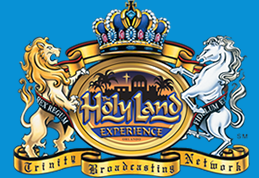Holy Land Experience Coupon