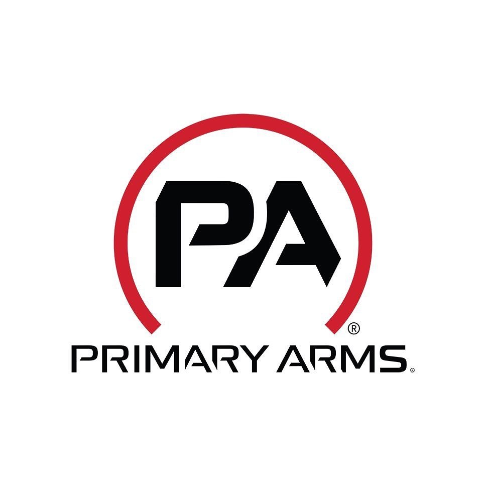 Primary Arms優惠券
